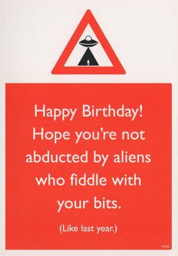 Pin By Kelly Ann Malley On Funny Birthday Birthday Quotes Funny Vulgar Birthday Cards Happy Birthday Meme