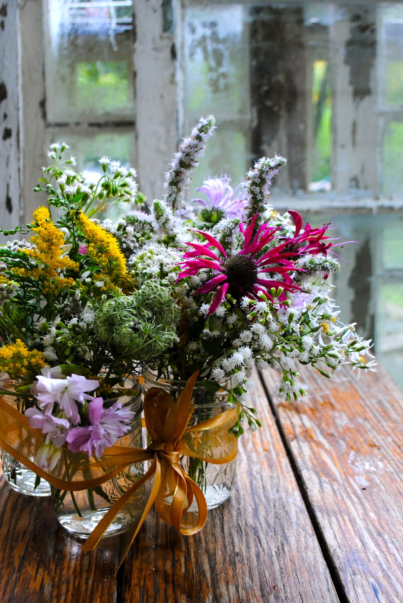 Grouped Arrangement Of August To Late September Blooms By Rachel Andre Of William S Wildflowers New York Pretty Flowers Wild Flowers Grow Wildflowers