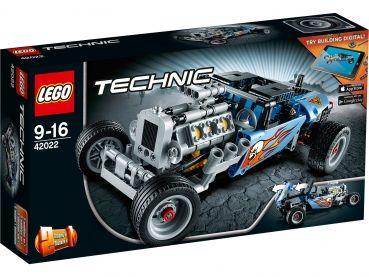 Die-Welt-der-Kleinen.de - LEGO® Technic 42022 Hot Rod