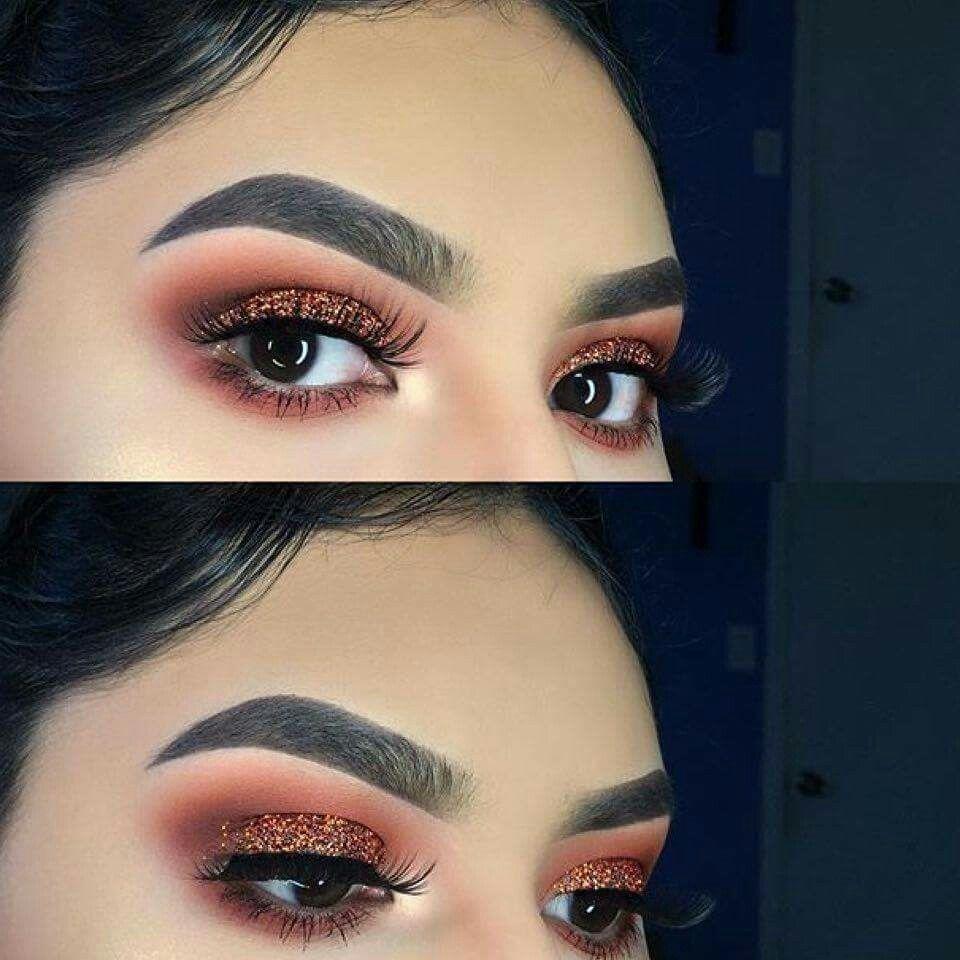 Pinterest mixedxprinxess makeup pinterest makeup eyebrow and