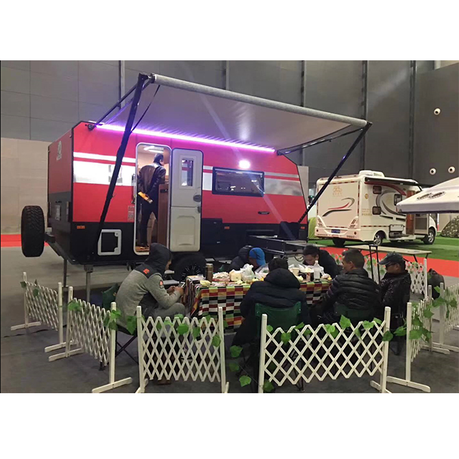Good Quality Pop Up Trailer Motorhome Rv Awning , Find ...