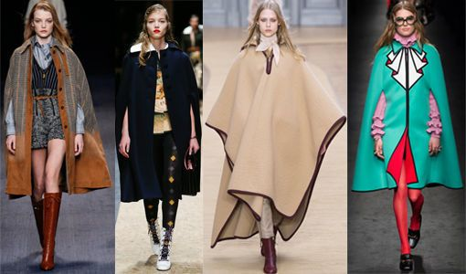 Modetrends Herbst/Winter 2019/2020: Die Top 10 | Mode und ...