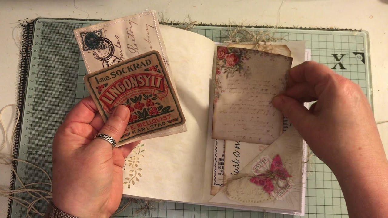 3 Vintage Journals For Sale In My Shop Vintage Journal I Shop Journal