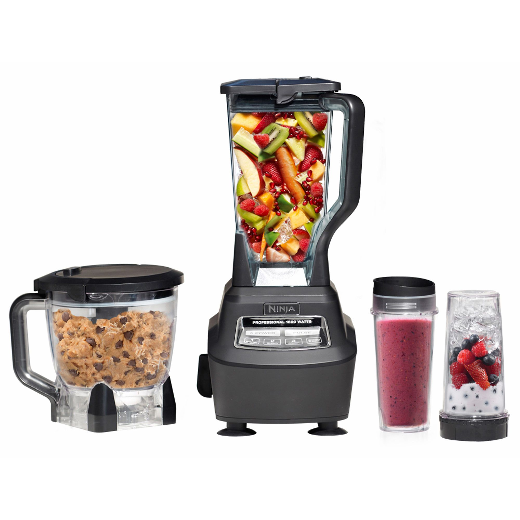 mega kitchen life my ninja simplified system professional
