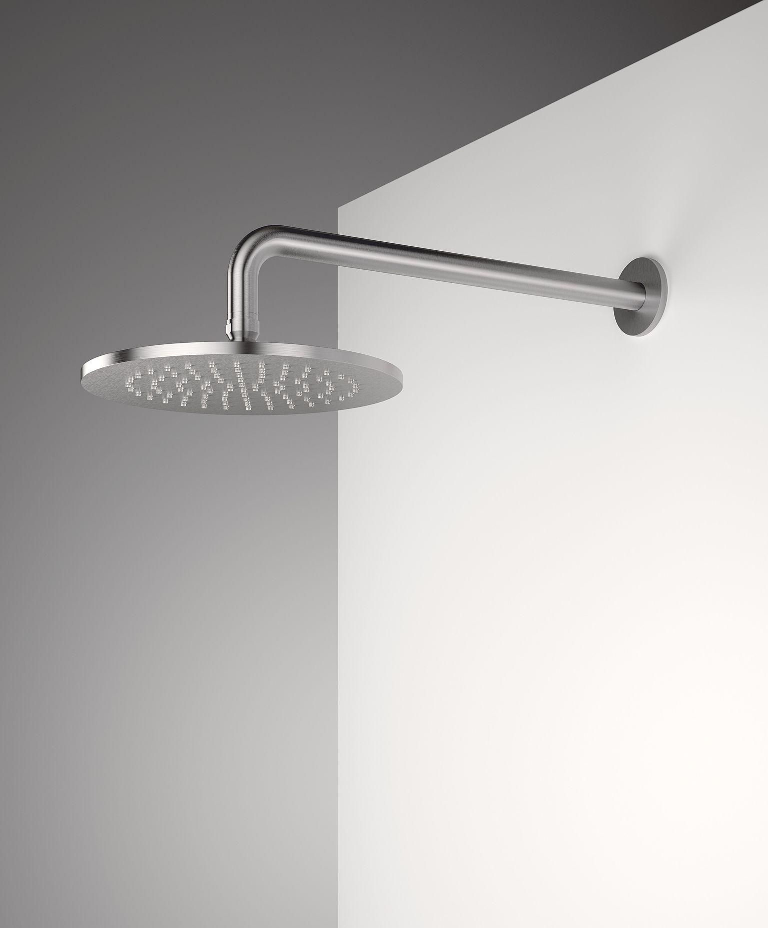 Zazzeri Z316 Shower Collection_Braccio con soffione Ø220