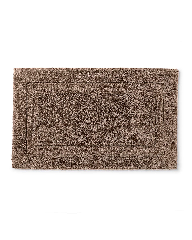 17 x 24 wescott bath rug sail cloth white lauren for Ralph lauren bathroom