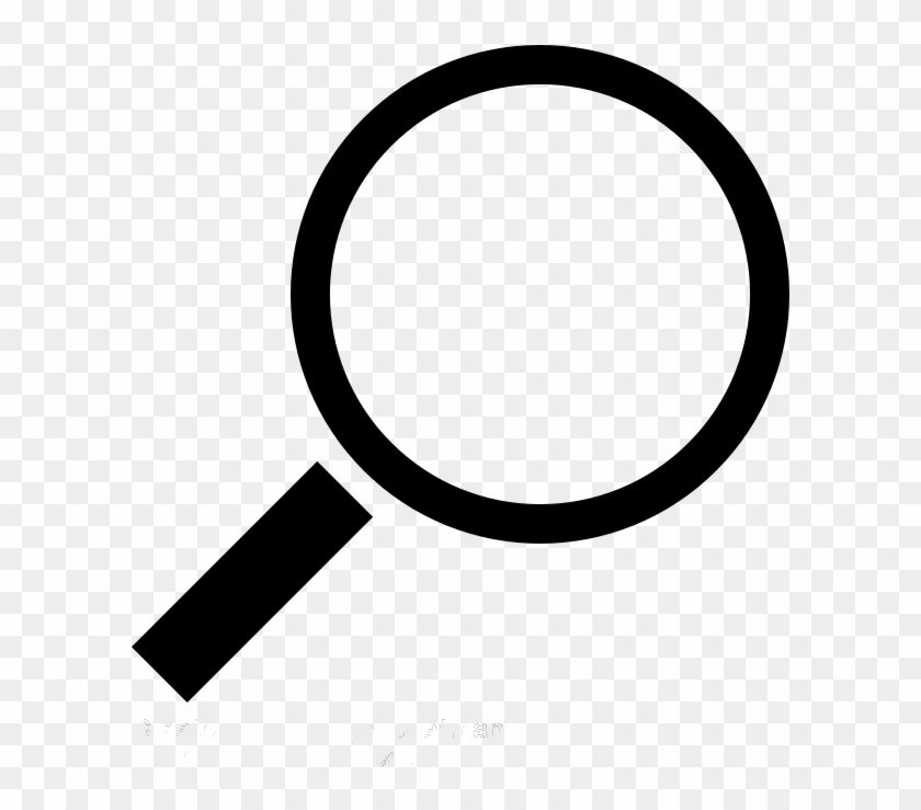 Download Hd Magnifying Glass Kanta Cembung Vector Magnifying Glass Png Clipart And Use The Free Clipart For Your Crea In 2021 Free Clip Art Magnifying Glass Clip Art