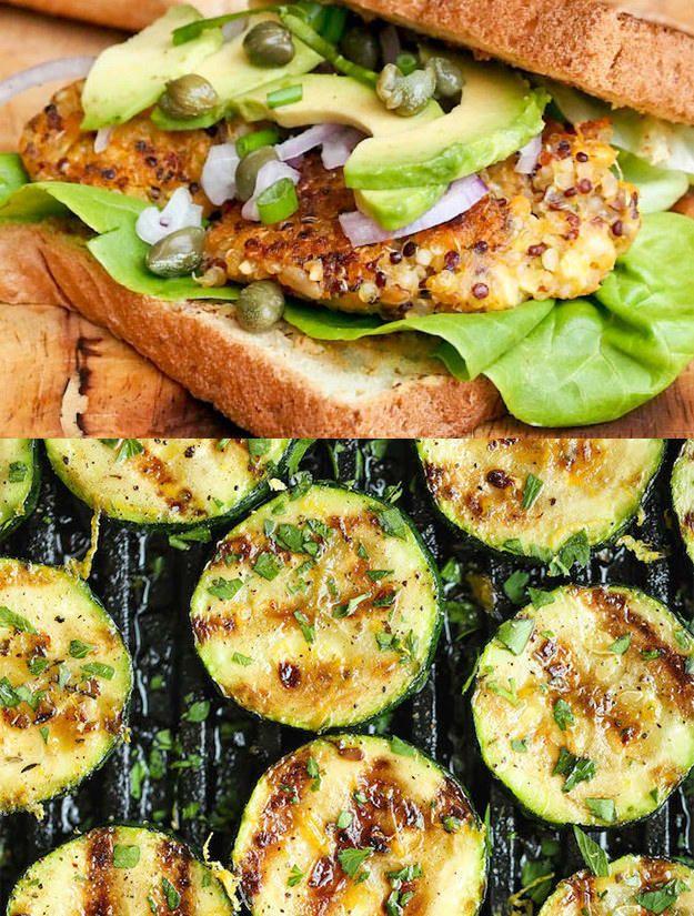 Photo of 29 super leckere Zucchini-Gerichte für den Sommer