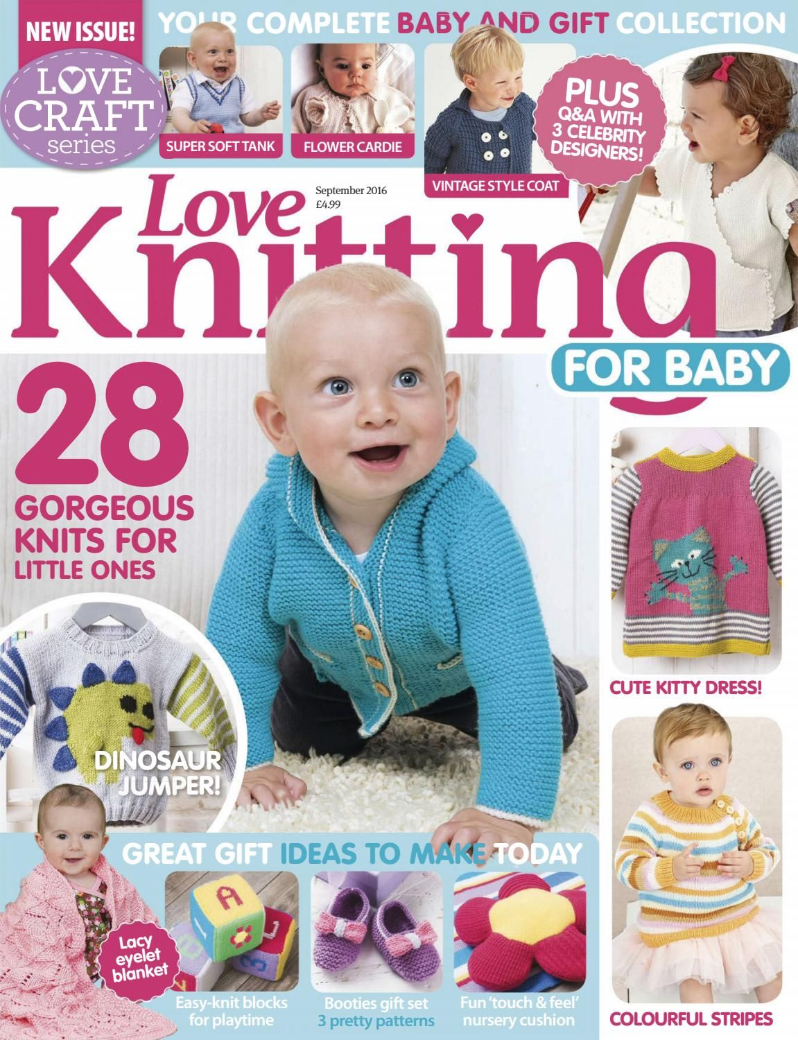 Love knitting for babies september 2016 by lin hunh issuu love knitting for babies september 2016 by lin hunh issuu bankloansurffo Choice Image