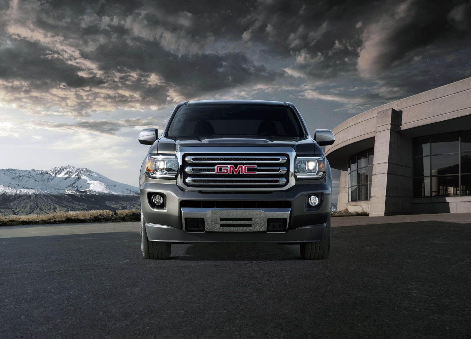 Nice 2015 Gmc Canyon Wallpaper Gmc Canyon Best Pickup Truck