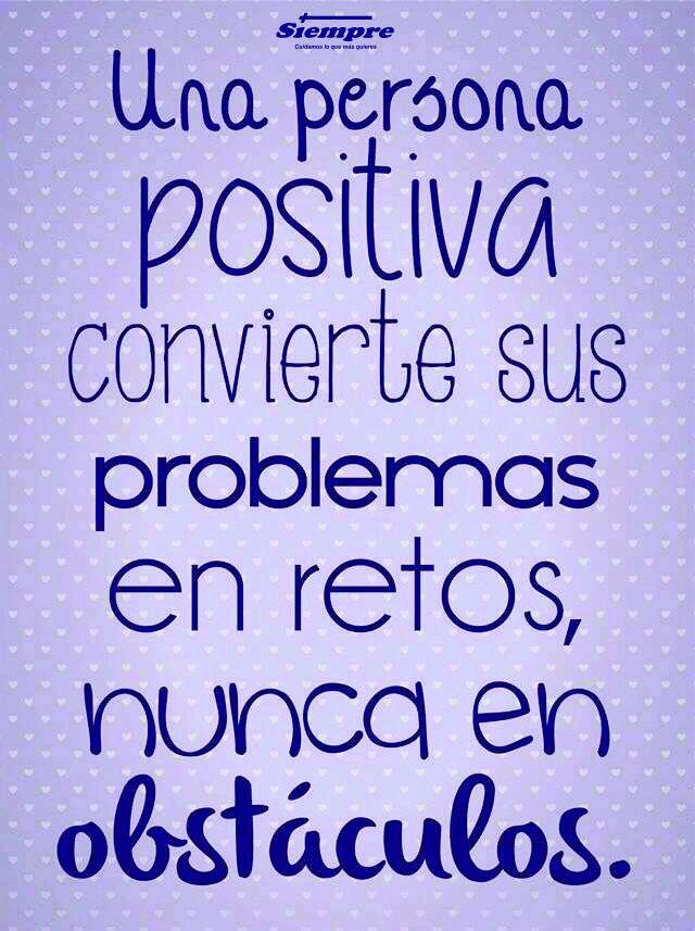 Actitud Positiva Frases Positivas Frases Motivadoras Y