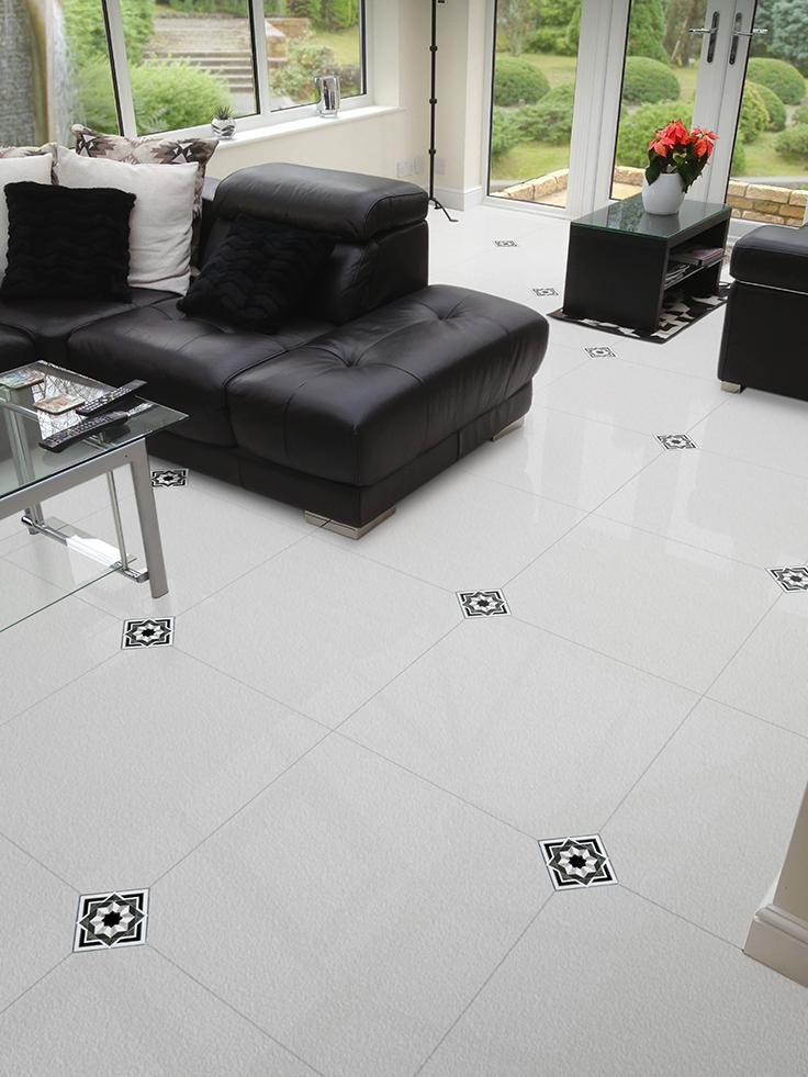 Sodimac homecenter peru pisos ambientes espacio for Pisos para comedor