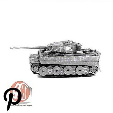 Tiger Tank Tiger Tank