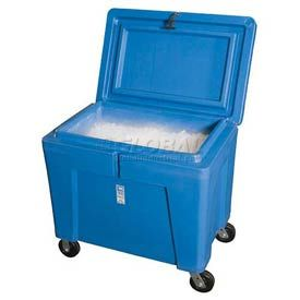 Polar Chest Dry Ice Containers Dry Ice Bins Ice