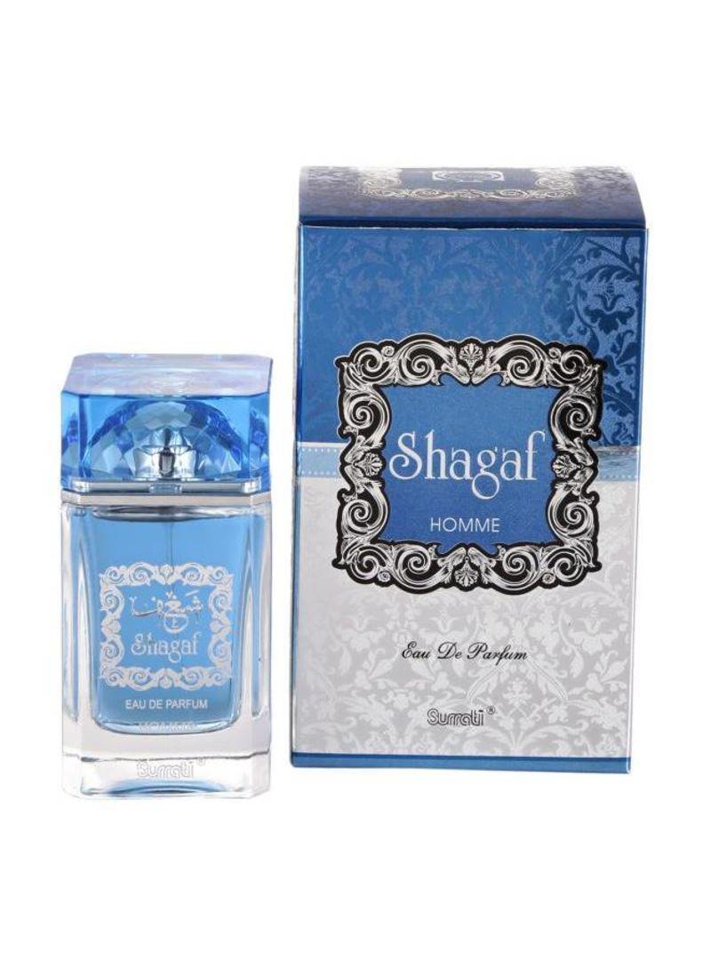 شغف 100 مل Perfume Bottles Perfume Bottle