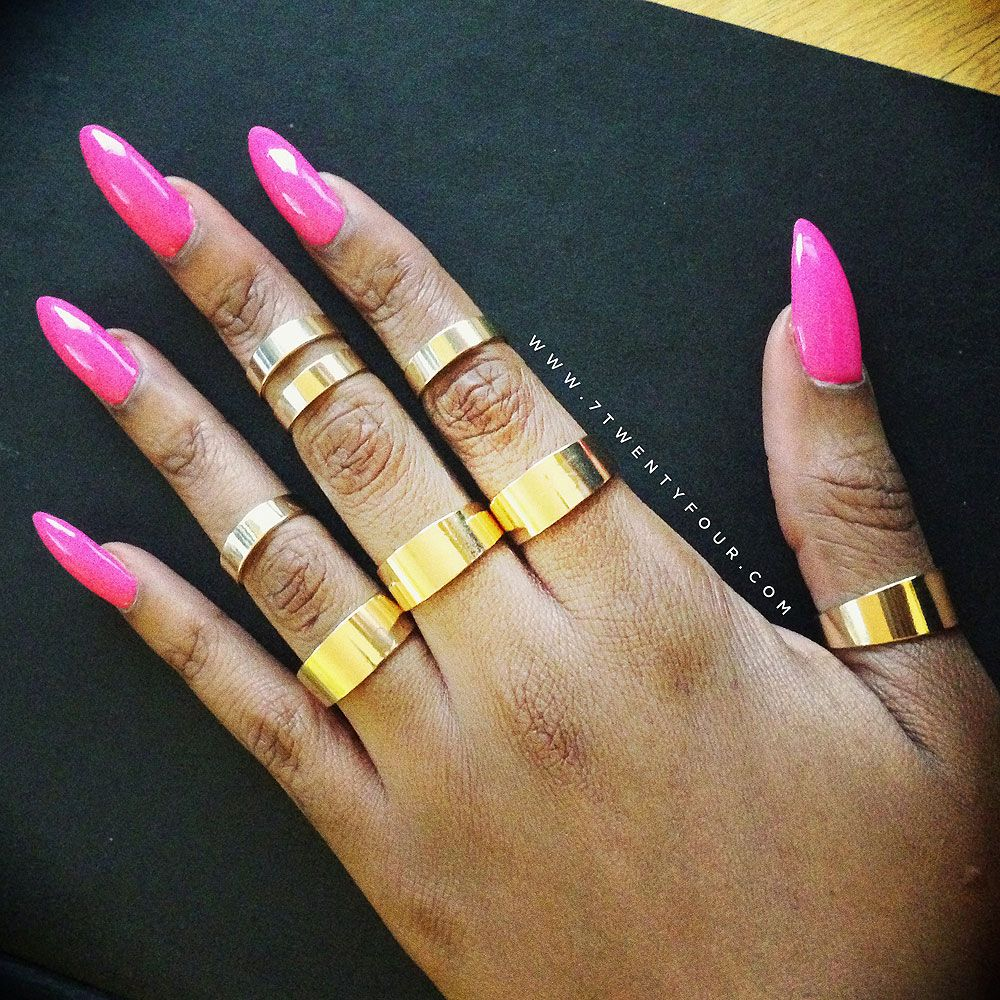 Midi-Rings-Set | Midi Rings | Pinterest | Urban jewelry, Ring and ...