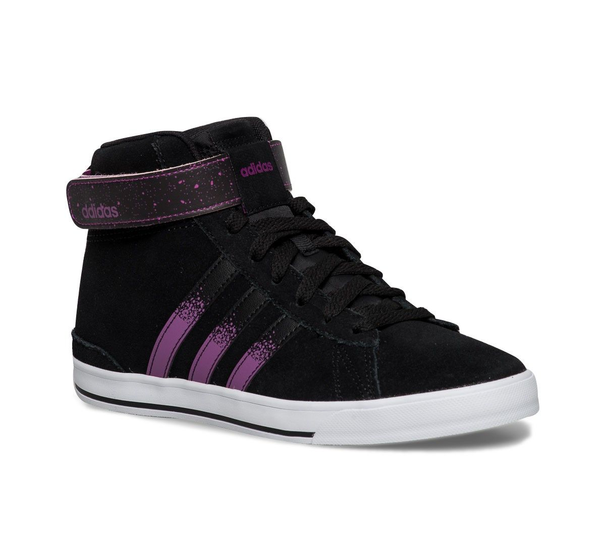 adidas femme chaussure montante