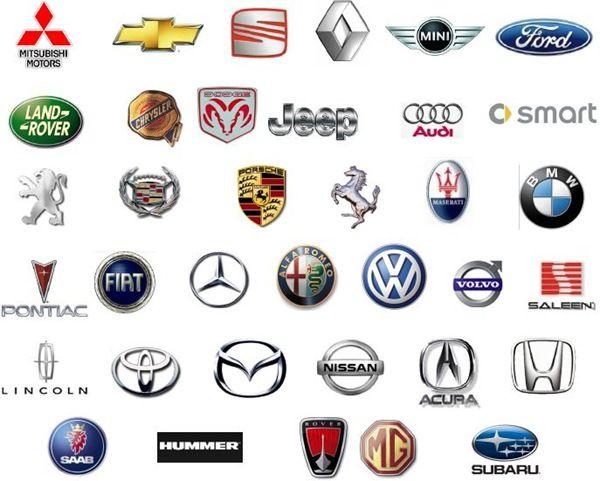 Blog Motor Significado De Las Marcas De Automoviles Logos De Marcas Logotipos De Carros Carros Y Motos