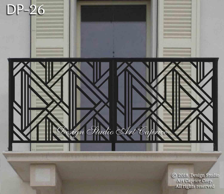 43++ Balcony grill design ideas