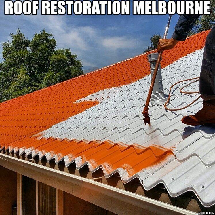 Roof Restoration Melbourne Roof Makeover Specialist Roof Restoration Terracotta Roof Restoration