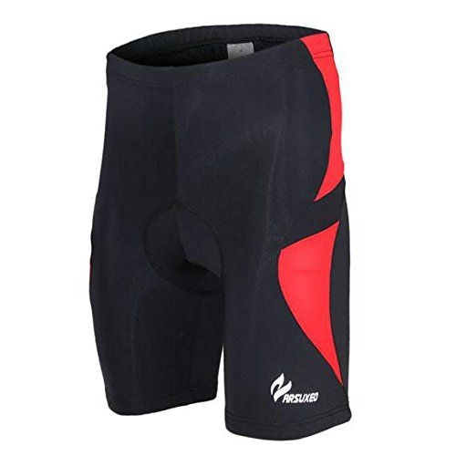 Ekouaer Mens Pro Cycling Shorts 3d Padded Biking Bike Bicycle Pantslarge Details Can Be Found By Clicking On Th Cycling Outfit Cycling Shorts Sport Outfits