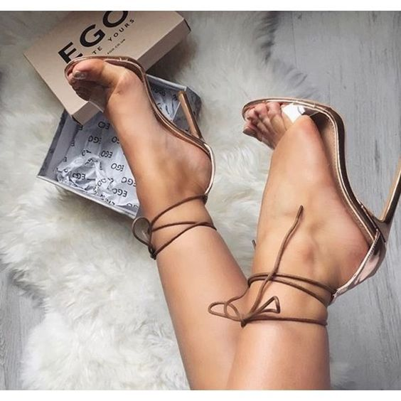 25 Ankle Strap Shoes Trending This Winter