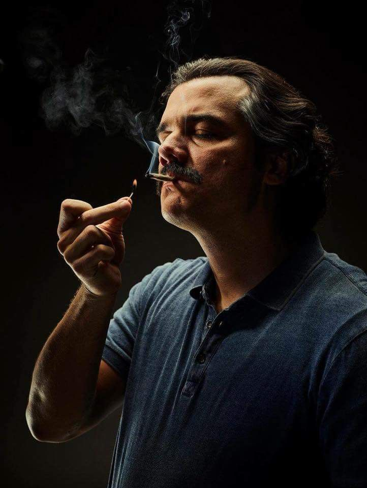 Trending Photo De Narcos Pablo Escobar In 2019 Don Pablo