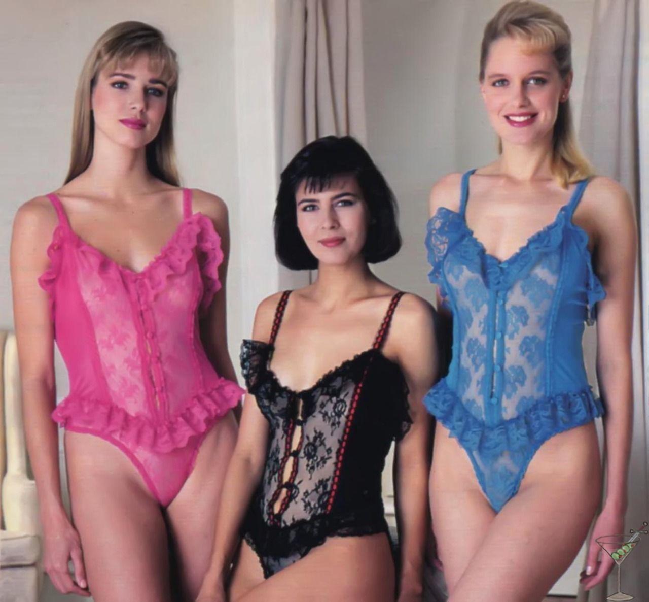 e129ac5ca retro lingerie