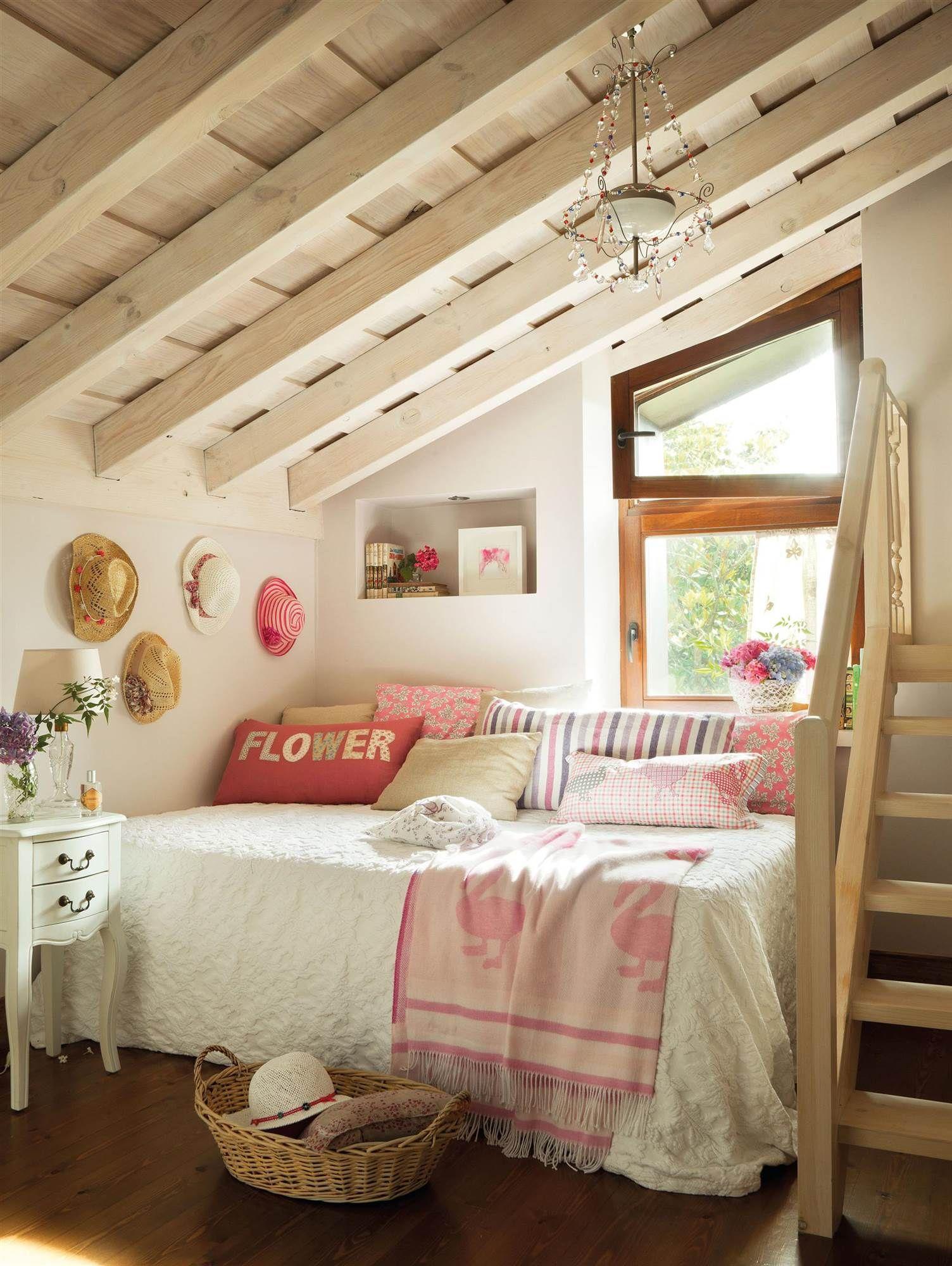 El Refugio De Una Princesa Decoracion Bedroom Decor