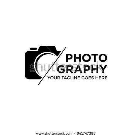 Camera Photography Logo Icon Vector Template Camera Logos Design Camera Logo Picture Logo