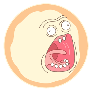 Pin on Rick and Morty Stickers - Sticker Mania