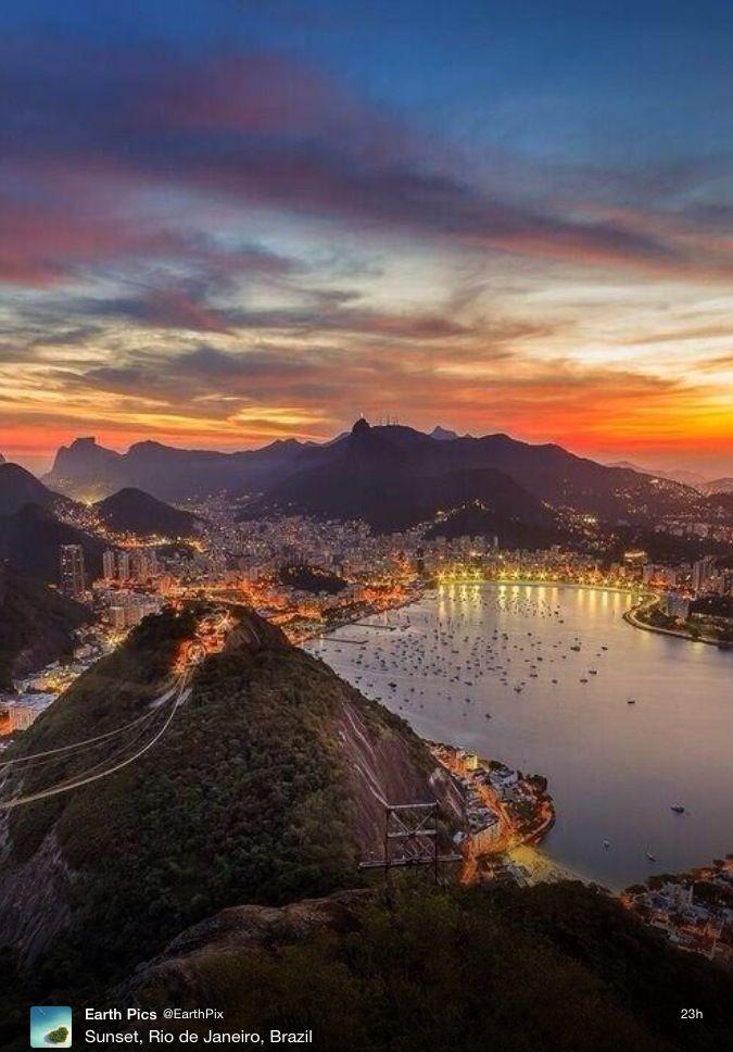 Pin De Edivaldo Tim Beta Sdv Em Lugares Para Visitar Rio De