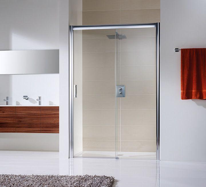 Walk In Duschwand Fur Begehbare Dusche Top Designs Von Hsk