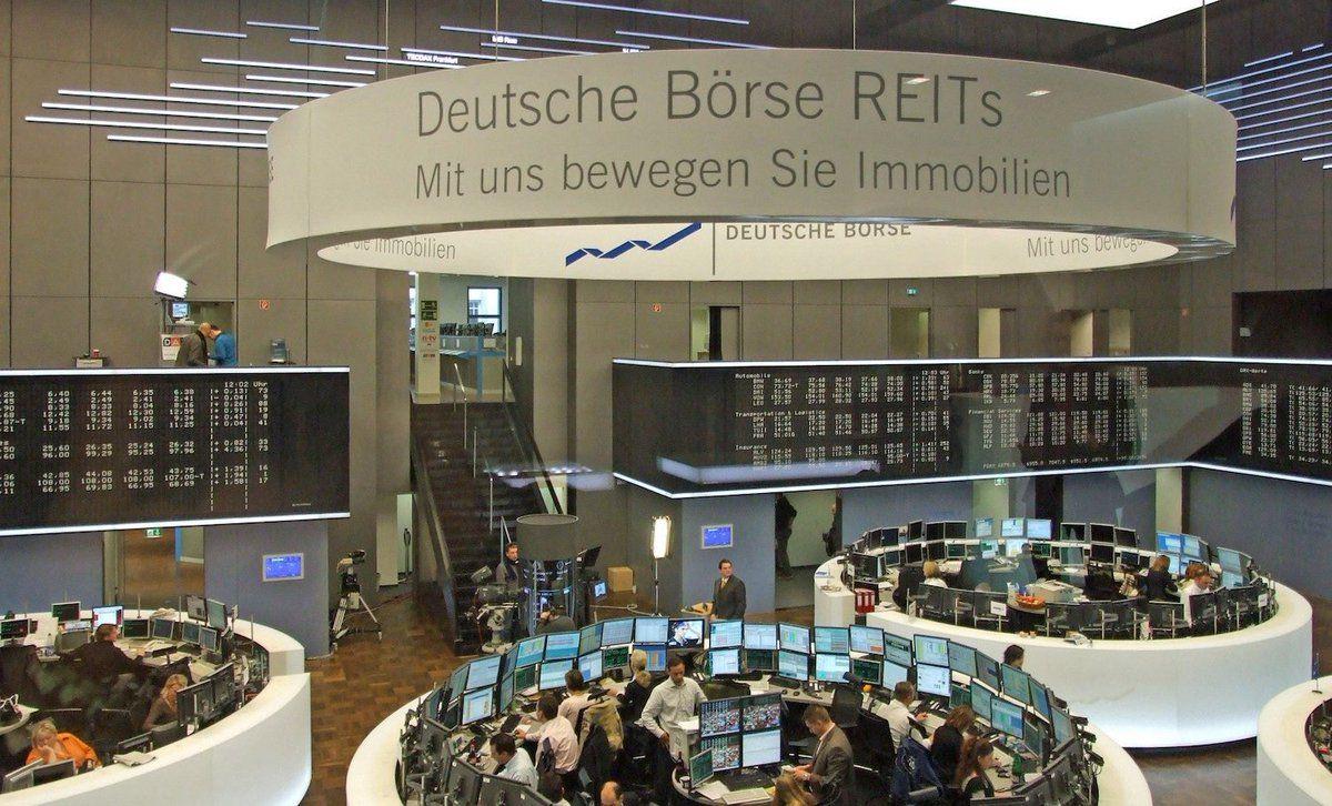 Deutsche Börse Group, the Germanyheadquartered securities