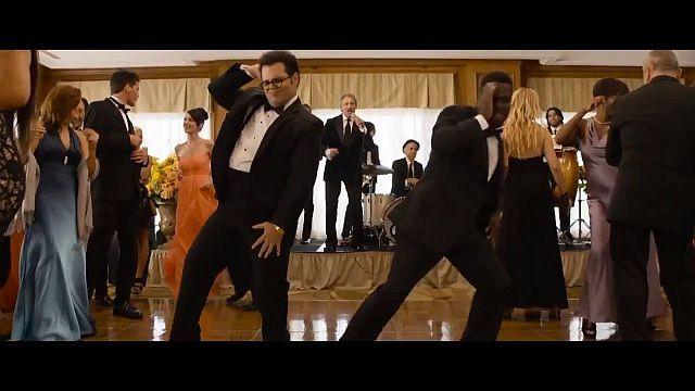 The Wedding Ringer Holiday Trailer Kevin Hart Is A Priest The Wedding Ringer Wedding Ringer The Wedding Ringer Movie