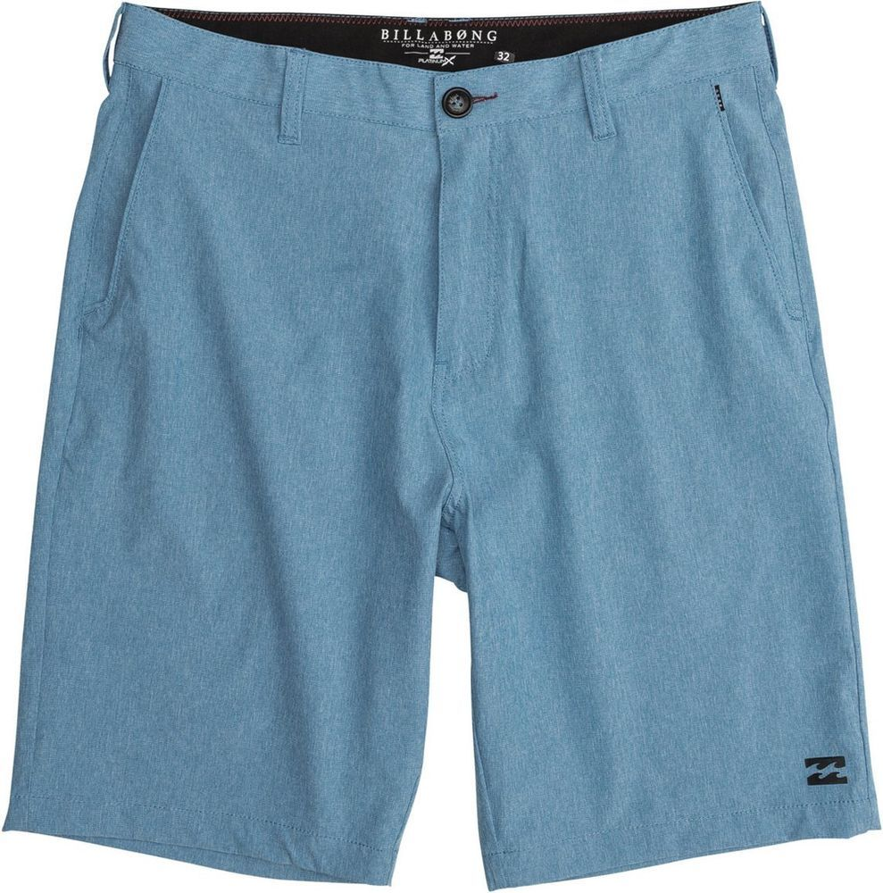 07cb3c51d2 Billabong Mens CROSSFIRE PX Submersibles Board Shorts Surf Blue 30 NWT MSRP  $60 #SWAG #Surf #Skate #billabong #swim #trending#submersibles#landwater