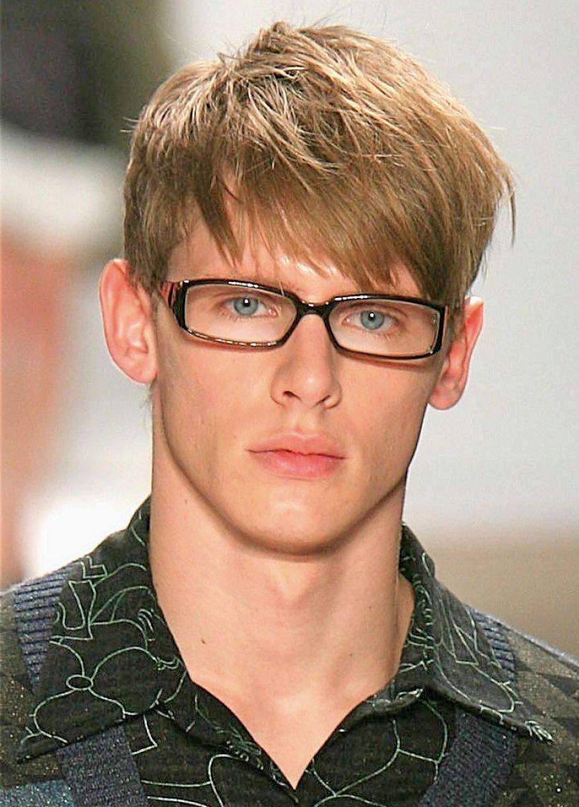 best-haircut-men-thin-hair 820×1,143 pixels | men haircut