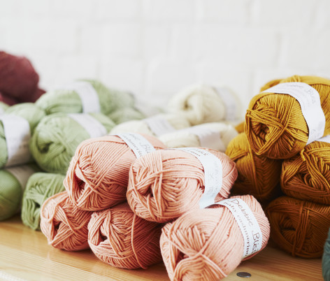 Photo of Which knitting wool is best for beginners? | LoveCrafts, LoveKnitting's New Home