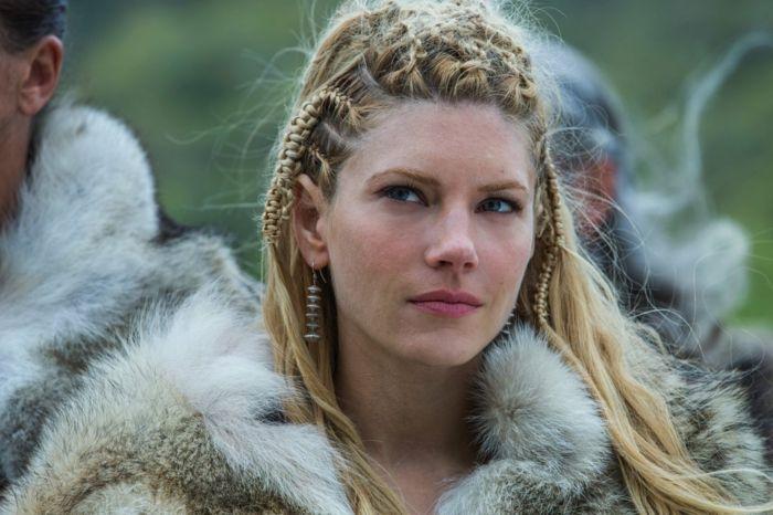 ▷ 1001+ tutos et photos inspirants pour une coiffure viking