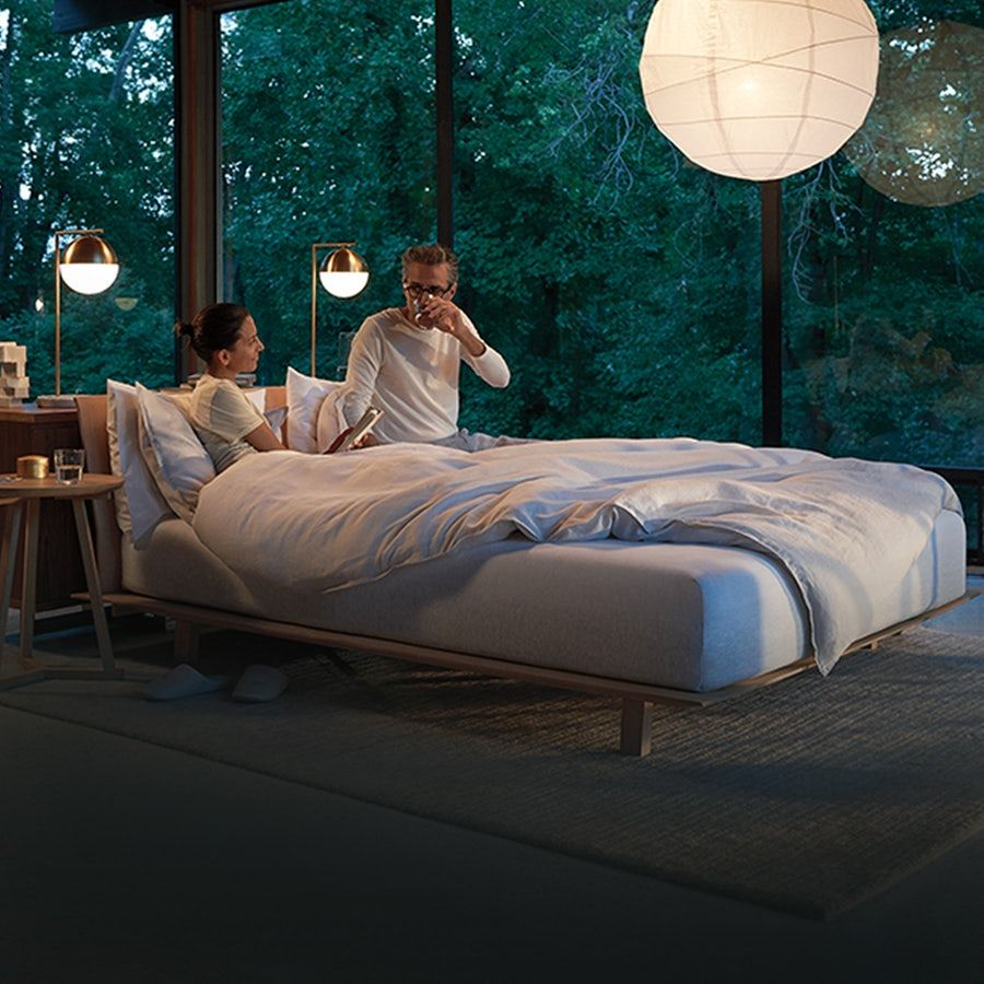 The Best Bed for Better Sleep Casper® Cool beds, Bed