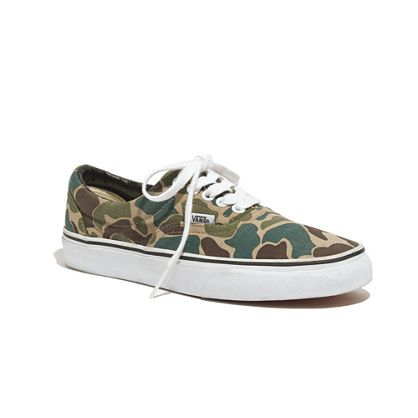 Pin by Lacey Warford on Style | Camo shoes, Vans authentic