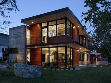 Industrial Style Home Plans Google Search Contemporary House