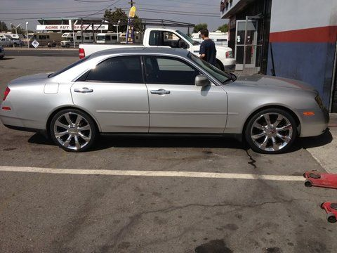 2003 Infiniti M45 Very Clean Cars That Rock Pinterest Cars