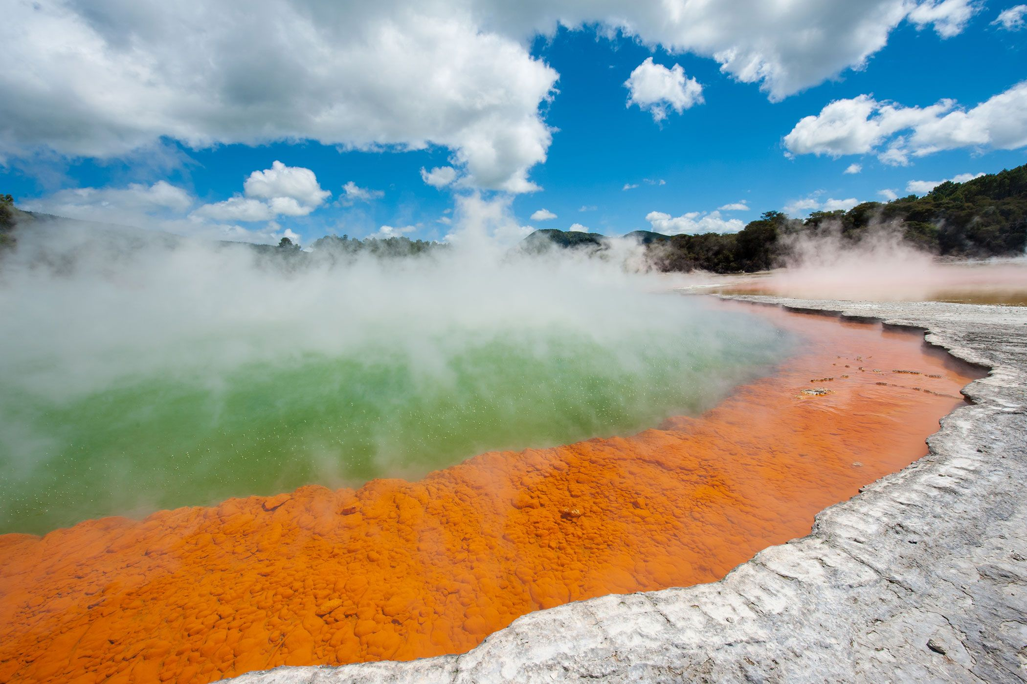 Out Of This World The Most Surreal Landscapes On The Planet - 25 amazing landscapes around world seen