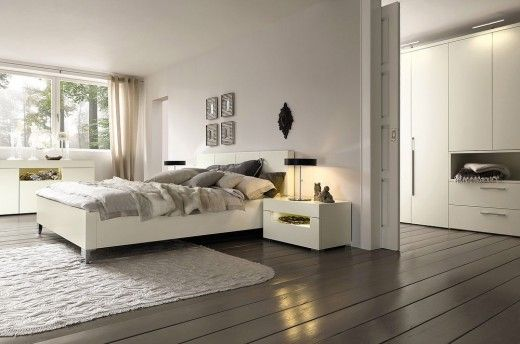 Crib bed by Hulsta Could live here Fancy Master Bedrooms