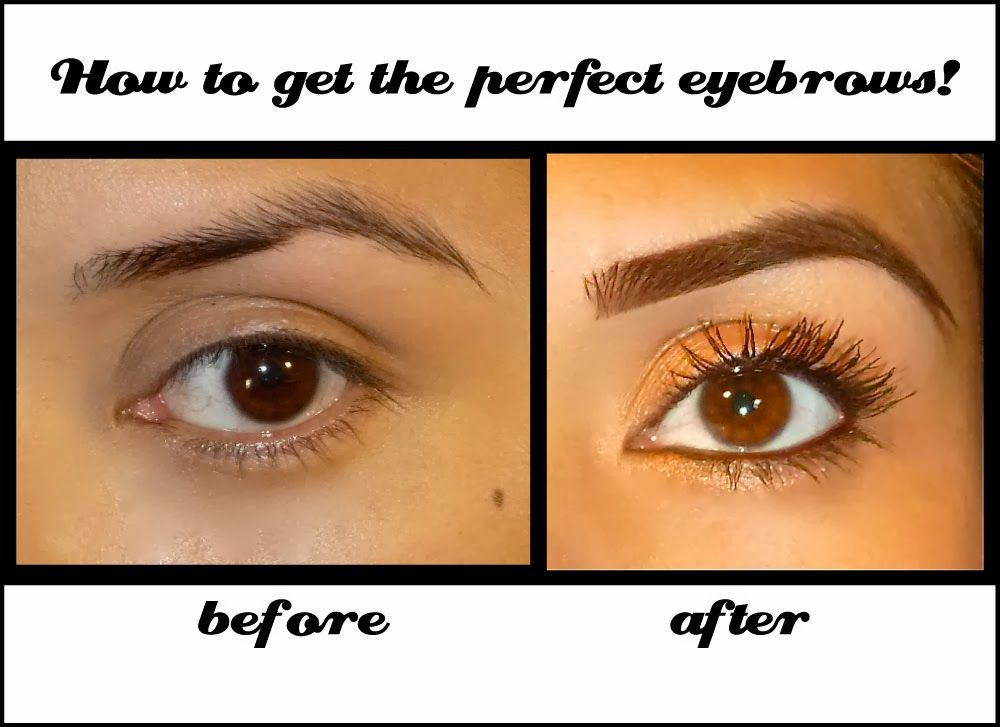How To Fix Ruined Or Over Tweezed Overplucked Eyebrows Beauty