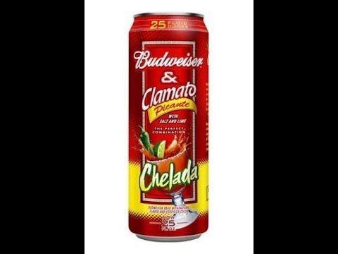 Homemade Chelada Picante