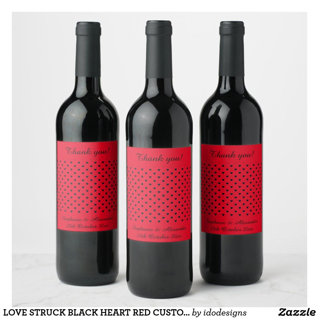 Pin On Unique Gifts Wine Labels Customizable
