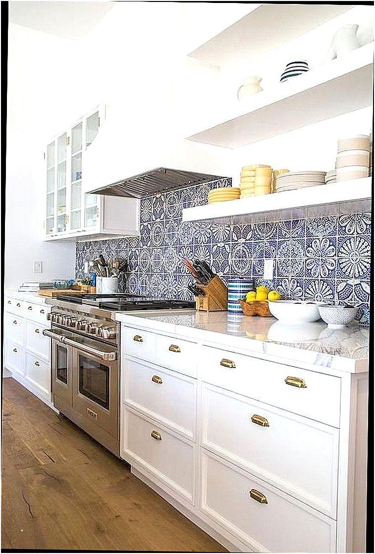 Lovely Kitchen Design Terminology In 2020 Trendy Kitchen Backsplash Farmhouse Kitchen Backsplash White Modern Kitchen