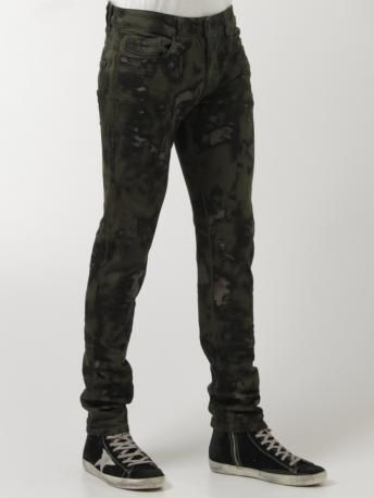 Diesel Black Gold-jeans type 241 camouflage-jeans type 241 camouflage-Diesel Black Gold shop online